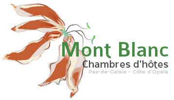 The Mont Blanc Bed & Breakfast, North of France